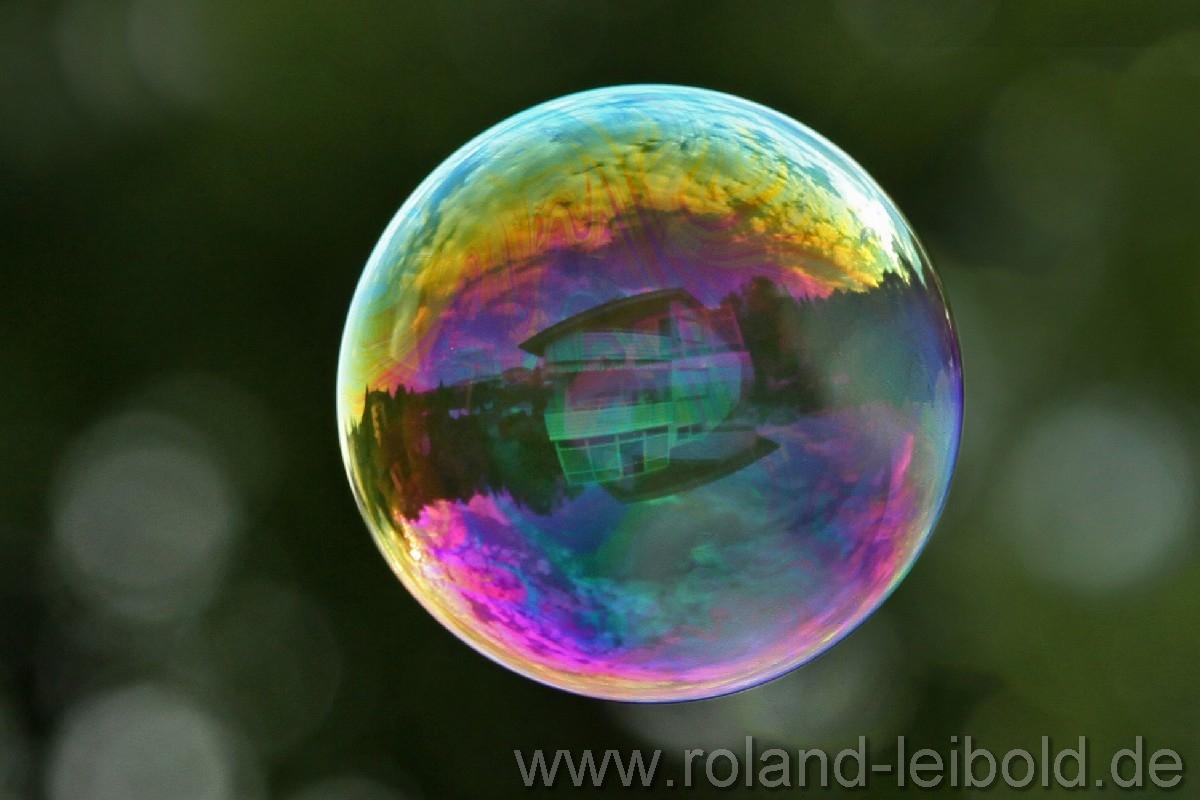 Seifenblasen | Roland Leibold Fotografie
